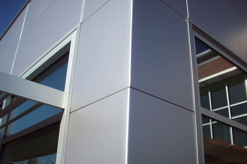 Metal Building Insulation Panels : Insulated metal panels construx inc